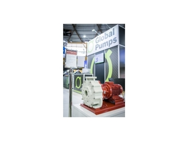 Affetti Non-Metallic Chemical Process Pumps