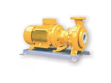 Pumping Equipment