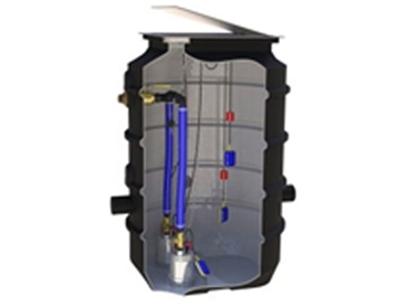 Stormwater Packaged Pump Stations come with a number of options to suit your requirements.jpg