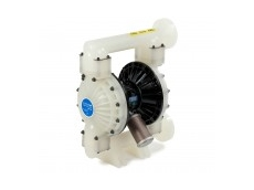 Industrial Air Operated Diaphragm Pumps from Global Pumps