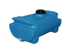 Sturdy Reliable 100 Litre Water Cartage Tanks and Sprayers  by Global Roto-Moulding