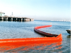 ​Floating Booms from Global Spill Control