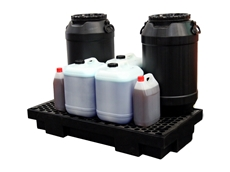 ​Spill Containment Systems from Global Spill