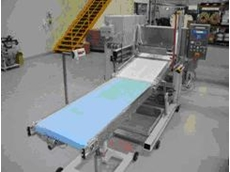 Globus increases barrier bag making capacity