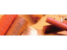 Nippi edible collagen sausage casings
