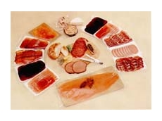 Thermoform film for food industry