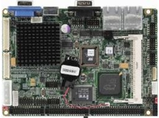 AAEON embedded single board computers