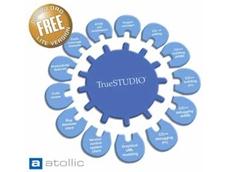 Atollic TrueSTUDIO