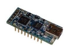 DLP-232PC Data acquisition module