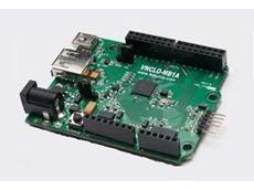 Arduino-inspired Vinco development platform