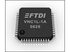 Vinculum VNC1L USB Host Controller IC