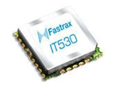 Fastrax IT530 GPS module
