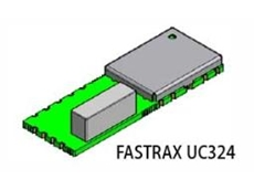 Fastrax introduces UC324 High Sensitivity GPS Receiver Module