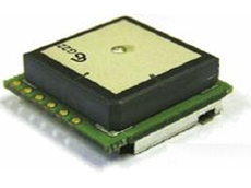 UP500 module based on an ultra sensitive GPS chipset