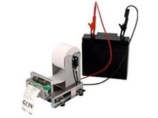 Glyn kiosk printer
