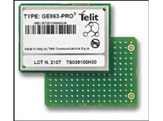 Glyn High-Tech Distribution - system design for GPRS communication
