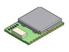 The Fastrax UC430 GPS antenna module packs many features into a miniature form factor