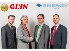 Glyn signed a distribution agreement with Energy Micro