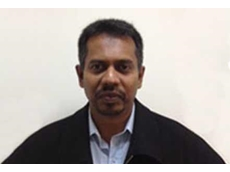 Vasan Srinivasan, Glyn Business Development Manager