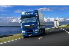Wireless Transportation of Real-time Logistics Data