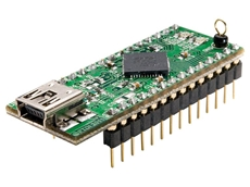 FTDI UM232H evaluation module