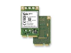 Telit Mini PCI Express card