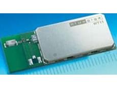Bluegiga's Bluetooth module