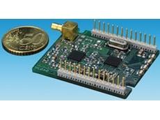 433MHz IRIS radio modules