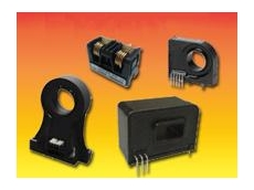 Hall Effect current sensors