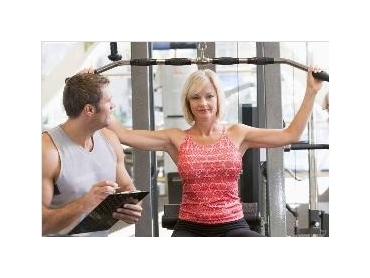 Fitness Equipment Finance