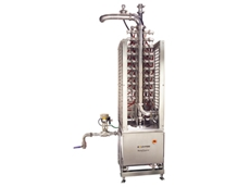DSI 20 RotaTherm Continuous Cooker - Food processing equipment