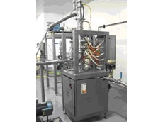 RotaTherm direct steam injection continuous cooking system