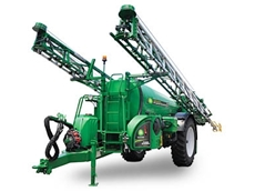 Heavy duty sprayers