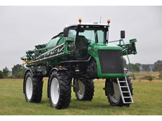Self Propelled Sprayers from Goldacres