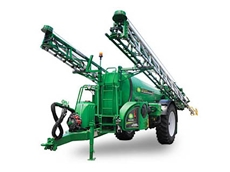 Standard model sprayers - 'Prairie Evolution'