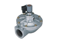 T Series Pulse Jet Valves