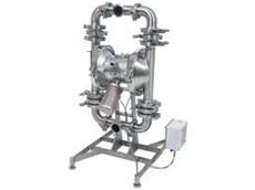 1590 3A sanitary pump
