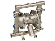 2 Inch Air-Operated Double Diaphragm Pump
