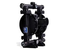 Air Operated Double Diaphragm Pumps from Graco
