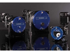 Graco EP Series hose pumps