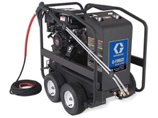 G-Force 3540 hot water pressure washers