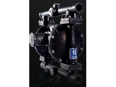 Graco Husky 1050 air operated double diaphragm pump