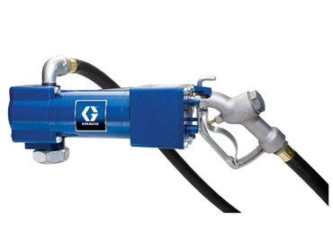 GTP10 and GTP12 Transfer Pumps