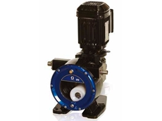 Graco EP hose pump