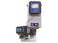 Updated Graco PCF metering system offers PrecisionSwirl capabilities