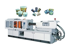 Grahame Machinery supply comprehensive In Mould Labelling systems