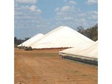Bulk Grain Storage Systems from Grainmaster Bulk Storage Systems