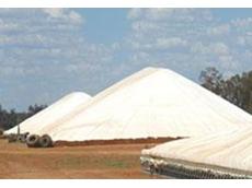 Bulk grain bunkers from Grainmaster