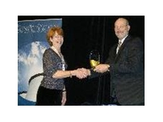 inaugural GRDC Seed of Gold award
