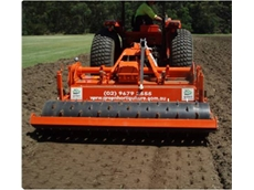 Blecavator cultivator from Green Horticultural Group